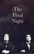 The Final Night - Fred and George Weasley  by Bane_is_Bae