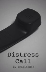 Distress Call by ImagineHer
