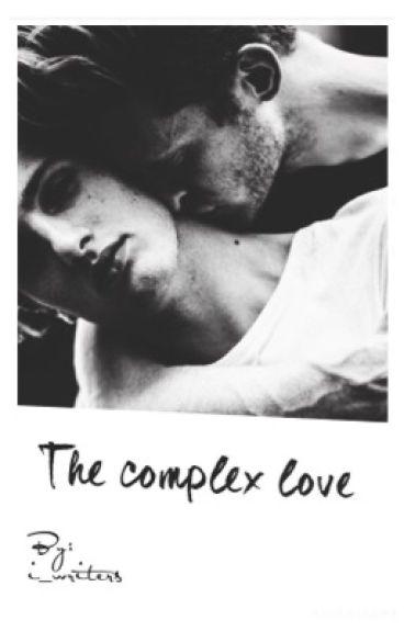 The complex love.