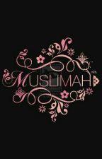 Muslimah  by PutriAndriani2