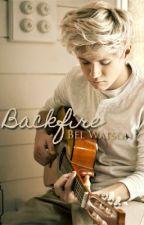 Backfire (Niall Horan) by melissavian