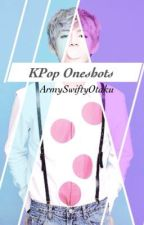 KPop Oneshots by pmjkimjeon