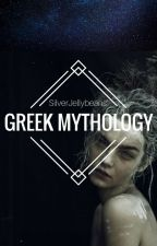 Greek Mythology by SilverJellybeans