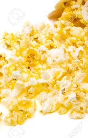Explaining Popcorn by vampLover