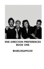 -One Direction Preferences- by MelissaWildd