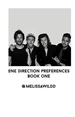 -One Direction Preferences-