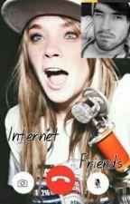 Internet Friends - German Y Lenay #Gernay by Fatima010917