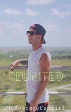 Reunited // Josh Dun by TheAverageFangirl_