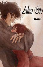 Akai No Ito ( Le Fil Rouge Du Destin) Livre 1 by Kaori87