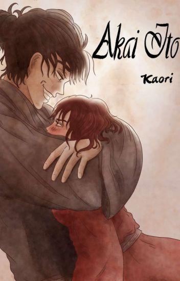Akai No Ito ( Le Fil Rouge Du Destin) Livre 1