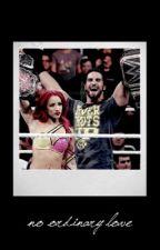 No Ordinary Love (WWE) by Mrs_Orton25