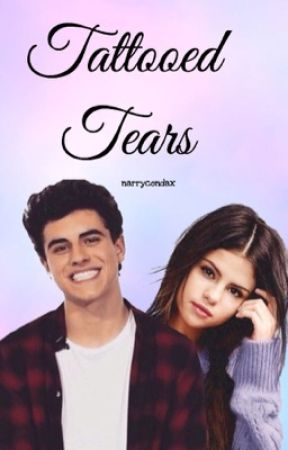 Tattooed Tears (A Jack Gilinsky Fanfiction) ❤︎ by narrycondax