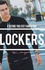 LOCKERS by BYE_Imagines