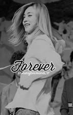 Forever ||JiHan♡|| by ShiningDiamond_17