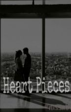 Heart Pieces [Slow Update] by itsnissabil