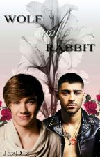 Wolf and Rabbit |Ziam| by JazDue