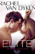 Elite                  (serie Eagle Elite)de Rachel van Dyken by marilynsolanorojas1