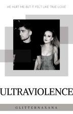 Ultraviolence • Madwards by glitternaxana