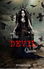The Devil Queen by majajiiieee