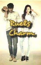 Ruel's Charm by xianrandal