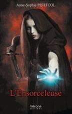 L'Ensorceleuse by Annso1999