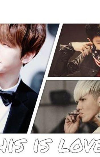 (Chanbaek) This is Love?