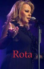 Rota [TERMINADA] by KarlaArguelloC4