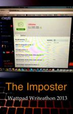 The Imposter by AshleighGardner