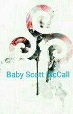 Baby Scott McCall  by Dark_devil_wolf