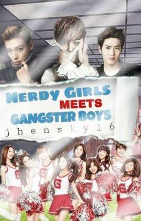 meet nerdy girls