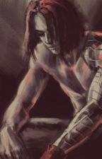 Shattered Thoughts : Book One(Bucky Barnes/Winter Soldier) by RengadeWriting