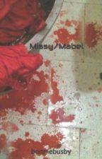 Missy/Mabel by bonniebusby