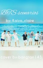 BTS Scenarios by BiasNiSuga_143