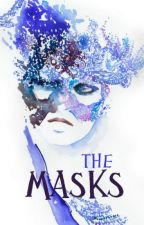 The Masks by TrepidHearts