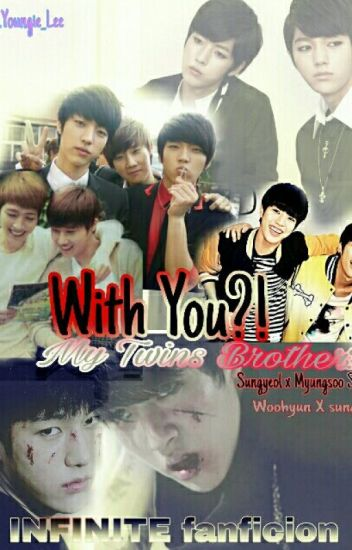 WITH YOU?! END√
