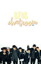 BTOB Chatroom by yookduckjae