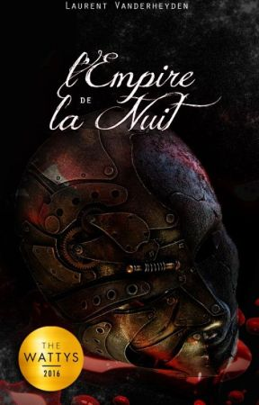 L'empire de la nuit by LaurentVanderheyden