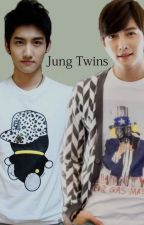 Jung Twins by HanJjemin