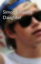 Simon Cowell's Daughter by MRSNIALLHORAN111