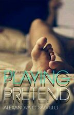 Playing Pretend by Cataldinabluebird