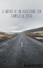 El Interior De Un Adolescente Con Complejo De Poeta by raul32345