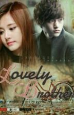 LOVELY BROTHER  by inasaleema