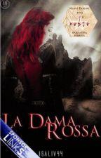 La dama rossa by IsaLiv44
