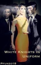 White knights in uniform by Pfunzo18