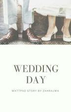 Wedding DAY by zahrj_