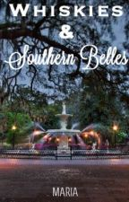 Whiskies & Southern Belles by maria