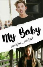 My Baby | J.S. | M.Z by nohejziom