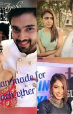 Manan Made For Each Other  by FareedhaBegum