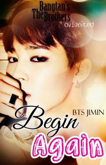 Begin Again / Park Jimin / The Bangtan's Brothers Series