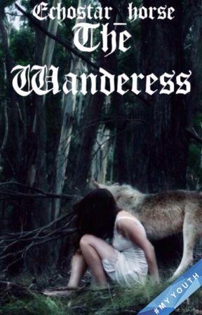 The Wanderess by Echostar_horse